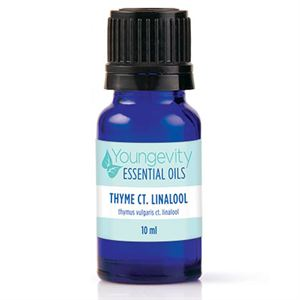 Picture of Thyme Ct. Linalool Essential Oil – 10ml