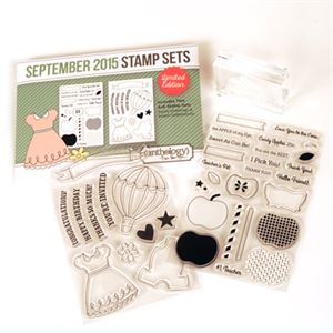 Picture of September Stamp Set