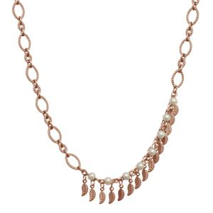 Picture of Rose Gold Tamara Chain: 28-31""