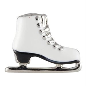 Picture of Ice Skate Charm