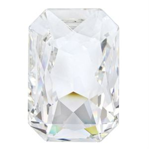 Picture of Octagonal Crystal Charm