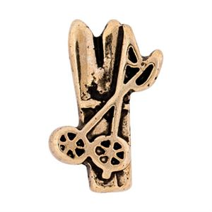 Picture of Snow Skis Charm