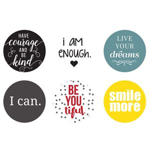 Picture of Inspirational Large Locket Backdrops