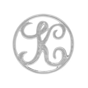 Picture of Silver 'K' Large Screen