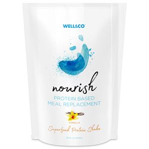 Picture of Nourish Superfood Protein Shake